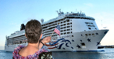 Norwegian Cruise Lines Pride of America