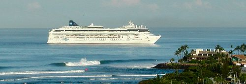 Norwegian Star Cruise Ship