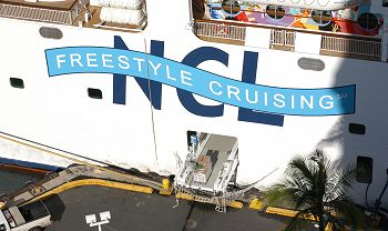 Freestyle Cruiseing Logo